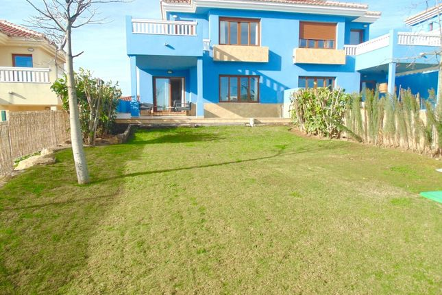 3 bed semi-detached house for sale in Benalmadena, Malaga, Spain