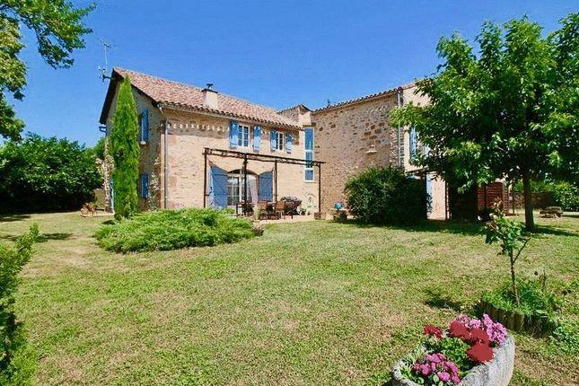 Thumbnail Detached house for sale in 82140 Saint-Antonin-Noble-Val, France