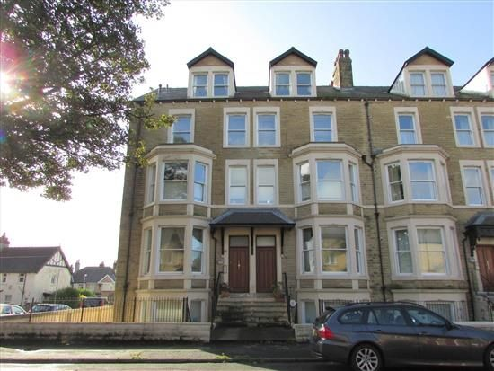Thumbnail Flat for sale in West End Road Flat 4, Morecambe
