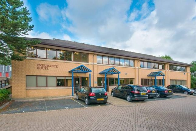 Thumbnail Office to let in Parkway, Longbridge Road, Plymouth