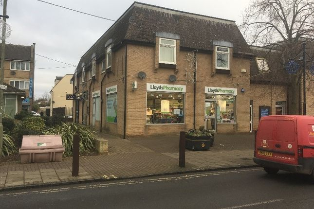 Thumbnail Retail premises to let in Alvescot Road, Carterton