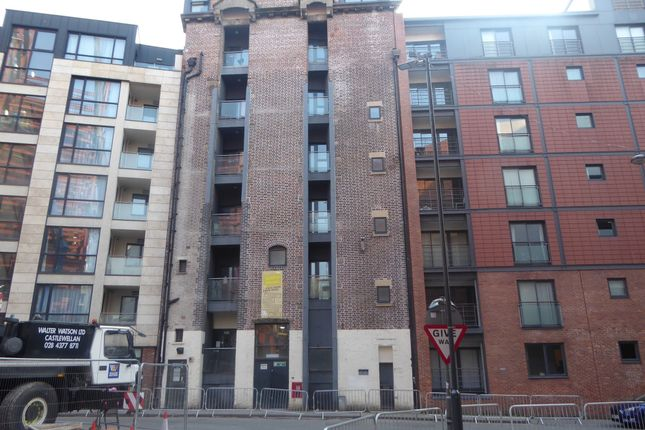Gradwell Street, Liverpool L1