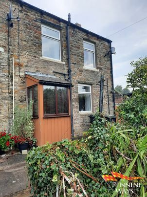 1 bed end terrace house for sale in Ashtree Cottages, Haltwhistle, Northumberland NE49