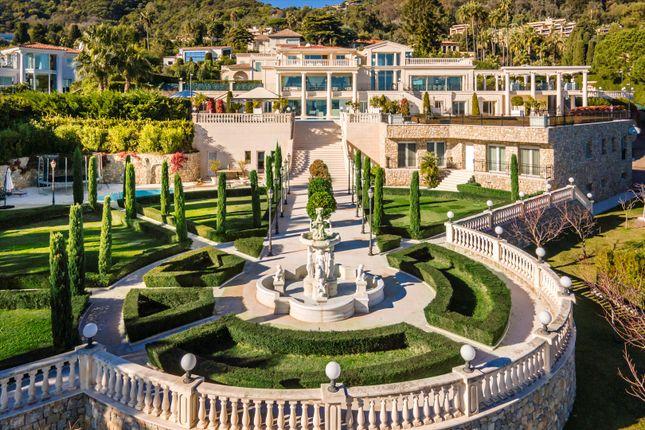 Thumbnail Villa for sale in Super Cannes, Alpes Maritimes, Provence Alpes Cote D'azur, France, France