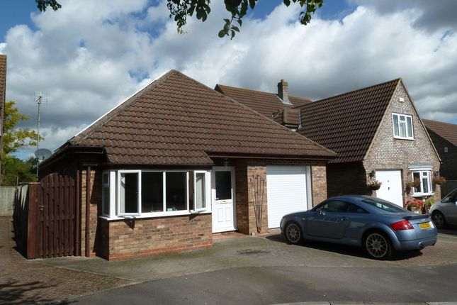 Thumbnail Bungalow for sale in Lady Downe Close, Upton St Leonards, Gloucester