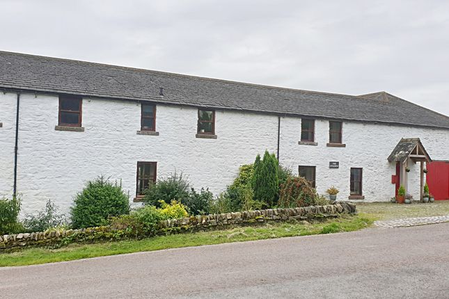Thumbnail Barn conversion for sale in The Steading, Mid Kelton, Castle Douglas