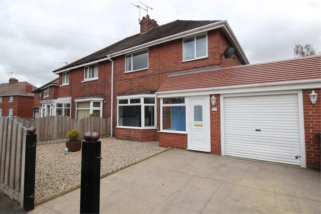Manor Road, Maltby, Rotherham, South Yorkshire S66