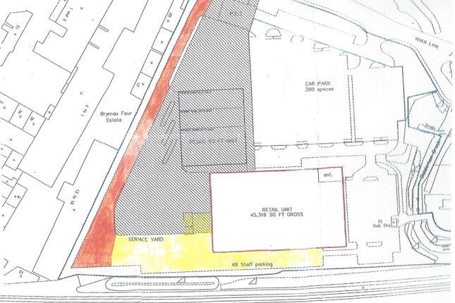 Thumbnail Retail premises to let in River Lane, Saltney, Chester