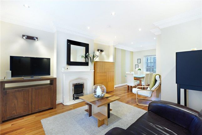 Thumbnail Terraced house for sale in Batchelor Street, Angel