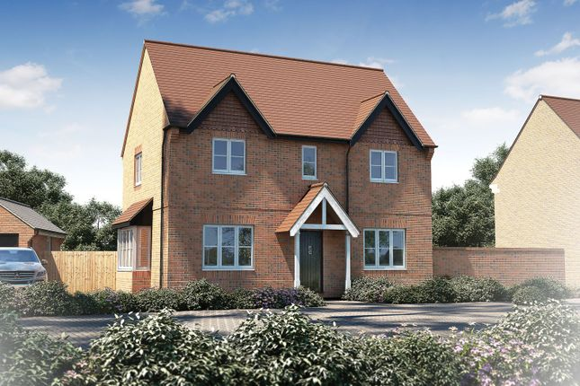 Thumbnail Detached house for sale in The Dovecote, Drayton