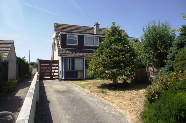 Thumbnail Property for sale in Threemilestone, Truro, Cornwall