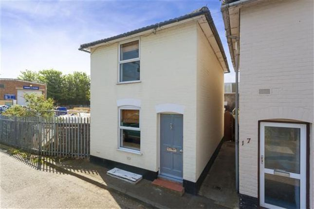 Thumbnail Detached house to rent in Nelson Street, Faversham