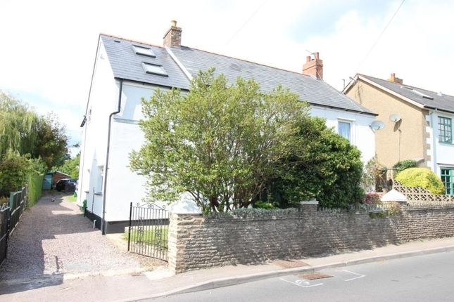 Thumbnail Property to rent in Palmers Flat, Coalway, Coleford