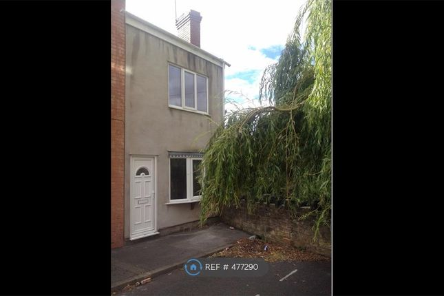 Thumbnail Terraced house to rent in Whitmore Street, South Elmsall, Pontefract