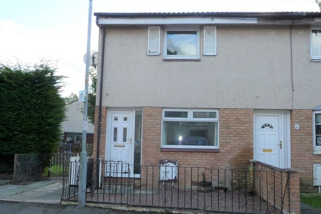 Thumbnail Terraced house for sale in Ardargie Drive, Glasgow