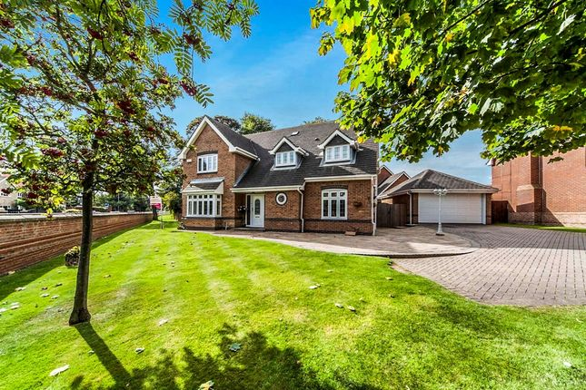 Thumbnail Detached house for sale in Relton Way, Hartlepool