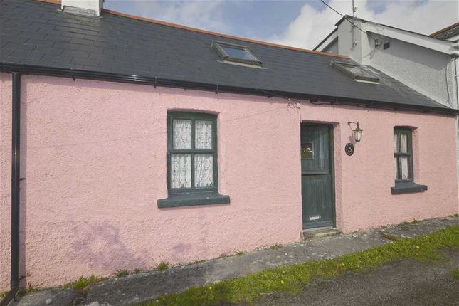 Thumbnail Property for sale in The Mouse House, 3, Carew Cheriton, Tenby, Pembrokeshire