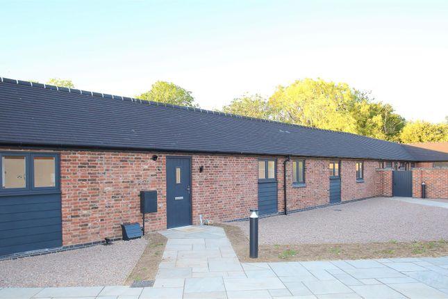 Thumbnail Barn conversion to rent in Newbold Farm, Main Street, Newbold-On-Avon Rugby