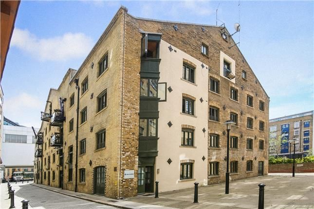 Thumbnail Office for sale in Wheat Wharf, Shad Thames, London