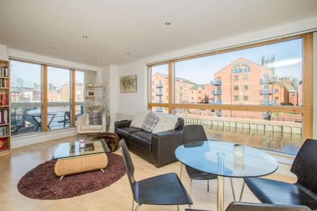 Thumbnail Flat for sale in Admiral Court, 8 Bowman Lane, Leeds, West Yorkshire