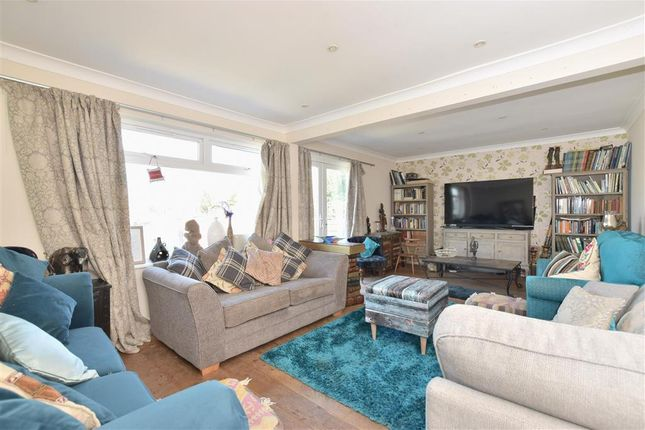 Detached bungalow for sale in Park Lane, Selsey, Chichester, West Sussex