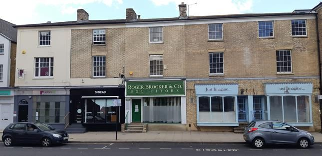 Thumbnail Office for sale in New London Road, Chelmsford, Essex