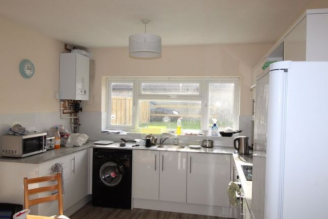 Thumbnail Property to rent in Wycliffe Road, Winton, Bournemouth