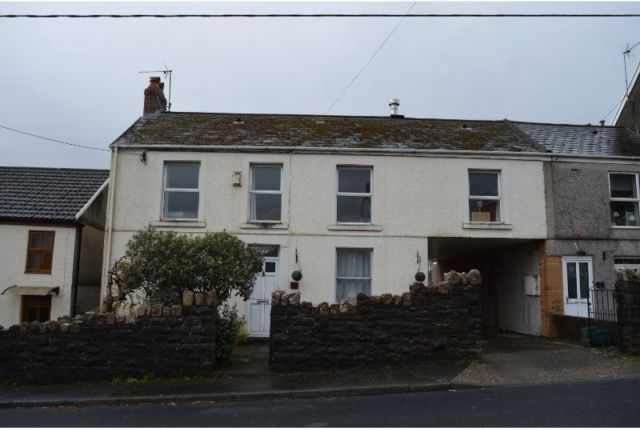 Thumbnail Property to rent in Killan Road, Dunvant, Swansea