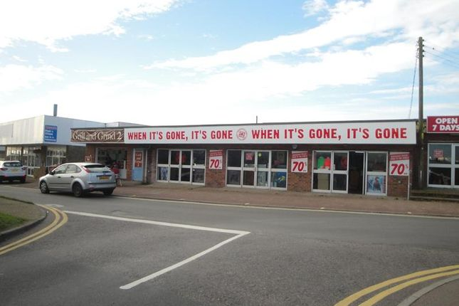Thumbnail Retail premises to let in Former Clearance House, Beach Road, Hemsby, Great Yarmouth