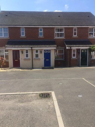 Thumbnail Semi-detached house to rent in Torres Close, Warwick