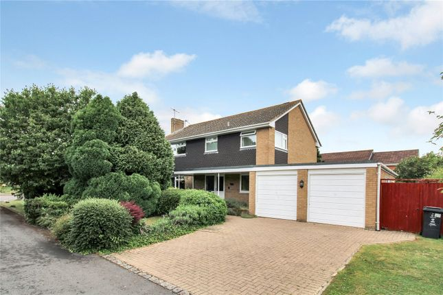 Find 4 Bedroom Houses For Sale In Sn3 Zoopla