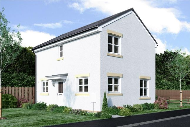 """Thumbnail Mews house for sale in """"Cairns End"""" at Dochart Grove, Glasgow"""