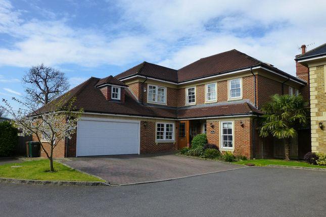 Thumbnail Detached house for sale in St. Martins, Batchworth Lane, Northwood