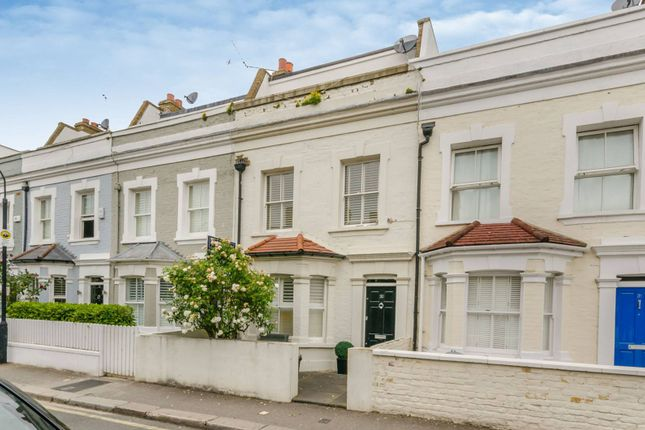 Thumbnail Property to rent in Novello Street, Parsons Green