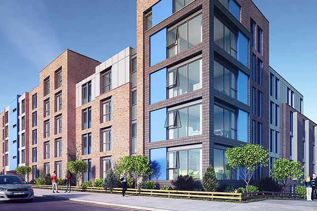 Studio for sale in Chatham Place, Edge Hill, Liverpool