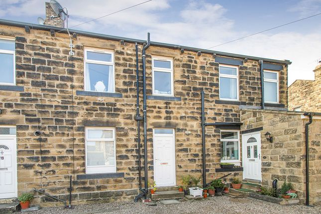 Thumbnail Terraced house to rent in Britannia Road, Morley, Leeds