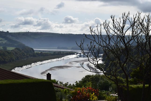 Thumbnail Detached house for sale in Forest Hill, Bideford