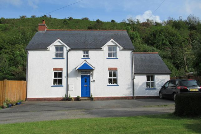 Thumbnail Detached house for sale in Mai Cottage, Cwmcanol, Dinas Cross
