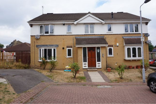The Property of Tannerbrook Close, Clayton BD14