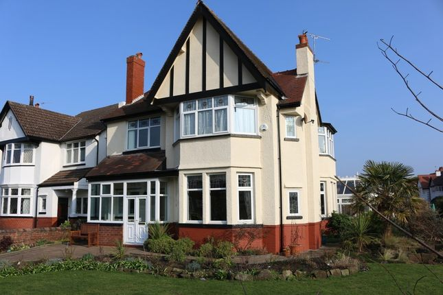 Thumbnail Detached house for sale in Allerton Road, Southport
