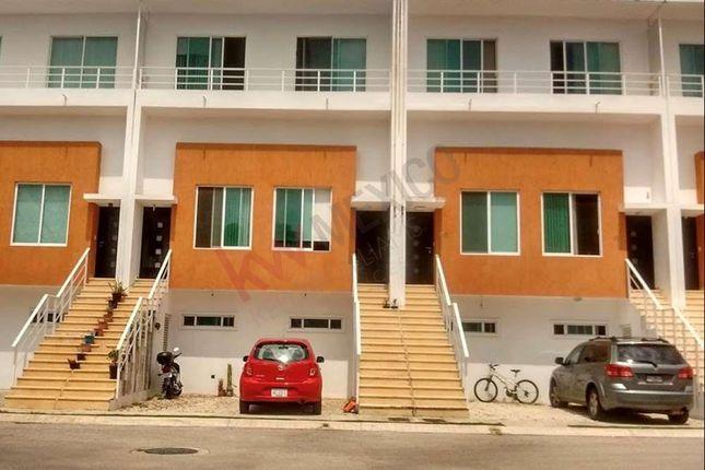 Thumbnail Terraced house for sale in Calle Av Petempich, Quintana Roo, Mexico