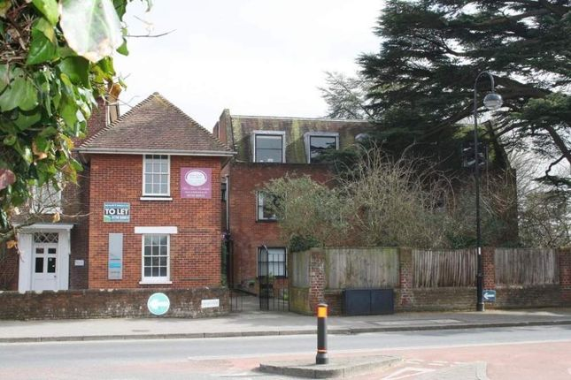 Thumbnail Office to let in Cedar Court (Serviced Offices), Petersfield, Hampshire