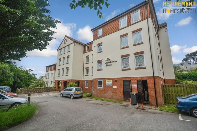 Thumbnail Flat for sale in Homebourne House, Paignton
