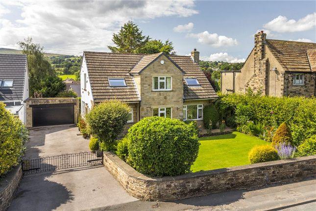 Thumbnail Detached house for sale in Bark Lane, Addingham, Ilkley