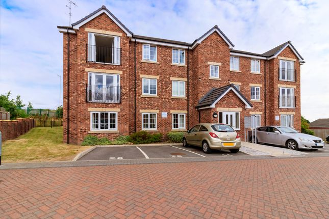 Thumbnail Flat for sale in Murray View, Leeds
