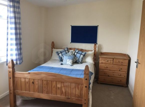 Thumbnail Shared accommodation to rent in Heol Arfryn, Carmarthen, Carmarthenshire