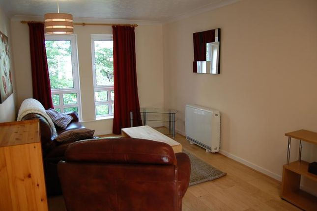 2 bed flat to rent in Ashvale Place, Aberdeen