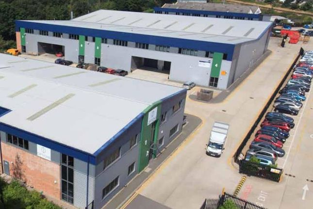 Thumbnail Light industrial to let in Kempton Gate Business Centre, Oldfield Road, Hampton