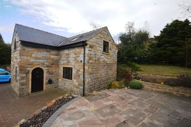 Thumbnail Property to rent in Manchester Road, Crosspool