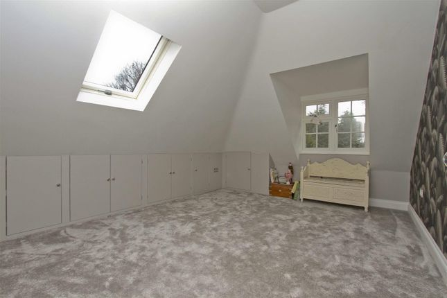 Loft Room of Park Avenue, Ruislip HA4
